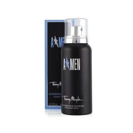 comprar perfumes online THIERRY MUGLER A*MEN DEO VAPO 125 ML mujer