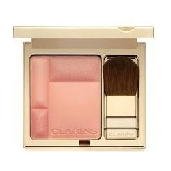 CLARINS COLORETE BLUSH PRODIGE 02 SOFT PEACH 7.5 G.