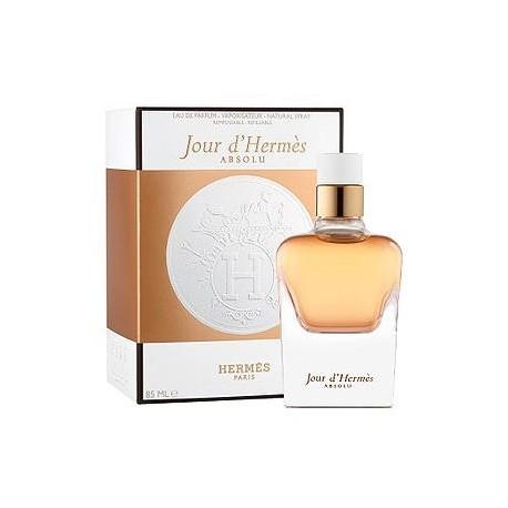 comprar perfumes online HERMES JOUR D´HERMES ABSOLU EDP 30 ML mujer
