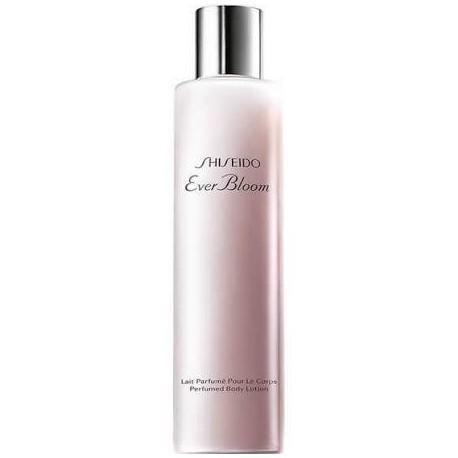 comprar perfumes online SHISEIDO EVER BLOOM BODY LOTION 200 ML. mujer