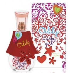 OILILY LUCKY GIRL EDT 30 ML