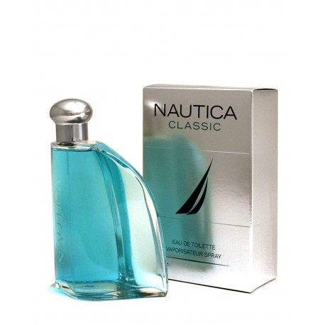 comprar perfumes online NAUTICA CLASSIC EDT 50 ML mujer