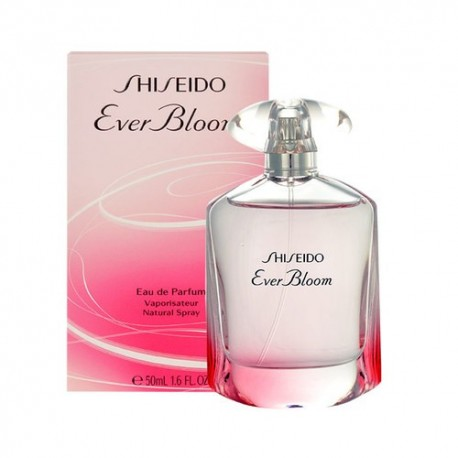 comprar perfumes online SHISEIDO EVER BLOOM EDP 90 ML VP mujer