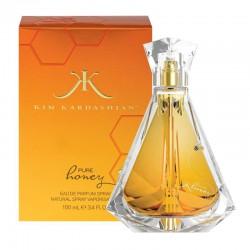 comprar perfumes online KIM KARDASHIAN PURE HONEY EDP 100 ML VAPO. mujer