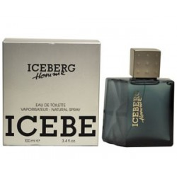 ICEBERG HOMME EDT 100 ML VP.