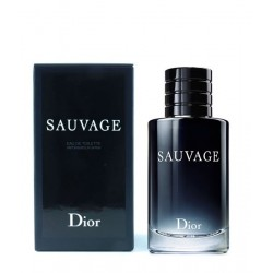 CHRISTIAN DIOR SAUVAGE EDT 100 ML