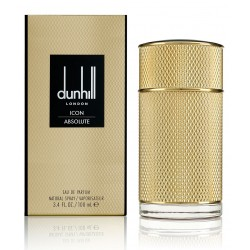 comprar perfumes online hombre DUNHILL ICON ABSOLUE EDP 100 ML