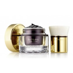 ESTEE LAUDER RE NUTRIV ULTIMATE DIAMOND REVITALIZING NOIR MASK 50 ML + BROCHA KABUKI SET danaperfumerias.com/es/