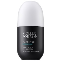Comprar productos de hombre ANNE MOLLER FOR MAN DESODORANTE TRIPLE ACTION CONTROL 75 ML danaperfumerias.com