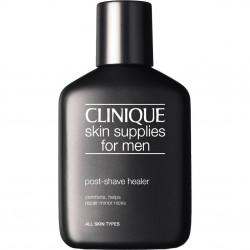 CLINIQUE MEN POST SHAVE HEALER LOCION CALMANTE AFEITADO 75 ML