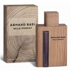 comprar perfumes online hombre ARMAND BASI WILD FOREST EDT 90 ML