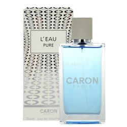 CARON L´EAU PURE EDT 100 ML