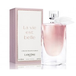 LANCOME LA VIE EST BELLE FLORALE EDT 50 ML danaperfumerias.com/es/