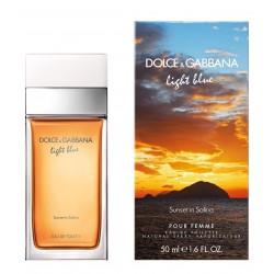DOLCE & GABBANA LIGHT BLUE SUNSET IN SALINA EDT 25 ML