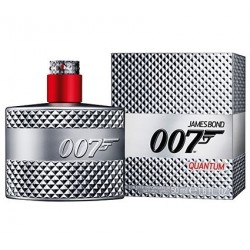 comprar perfumes online JAMES BOND 007 QUANTUM EDT 50 ML mujer