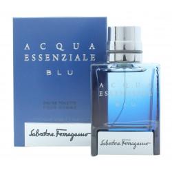 comprar perfumes online hombre SALVATORE FERRAGAMO ACQUA ESSENZIALE BLU EDT 30 ML