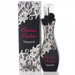 CHRISTINA AGUILERA UNFORGETTABLE EDP 75 ML