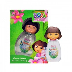 comprar perfumes online DORA AND BOOTS EDT 100 ML mujer