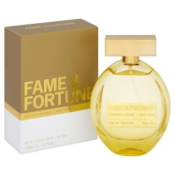 comprar perfumes online FAME & FORTUNE EDT 100 ML mujer