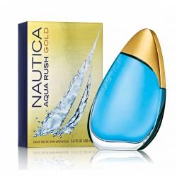 NAUTICA AQUA GOLD RUSH EDT 50 ML