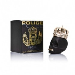 comprar perfumes online hombre POLICE TO BE THE KING EDT 40 ML