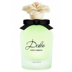 comprar perfumes online DOLCE & GABBANA DOLCE FLORAL DROPS EDT 75 ML mujer