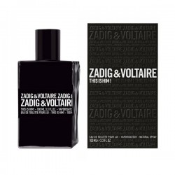 comprar perfumes online hombre ZADIG & VOLTAIRE THIS IS HIM EDT 100 ML