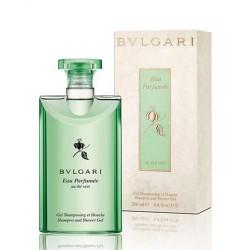 comprar perfume BVLGARI EAU PARFUMÉE AU THE VERT SHAMPOO 200 ML danaperfumerias.com
