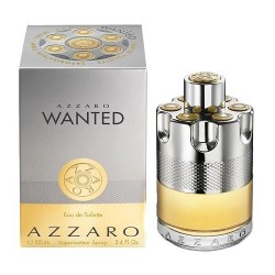 AZZARO WANTED EDT 100 ML danaperfumerias.com/es/