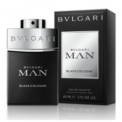 BVLGARI MAN IN BLACK COLOGNE EDC 30 ML