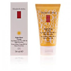 Comprar tratamientos online ELIZABETH ARDEN EIGHT HOUR CREAM SUN DEFENSE SPF50 50 ML