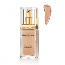 ELIZABETH ARDEN MAQUILLAJE FLAWLESS FINISH PERFECTLY NUDE BISQUE SPF15 30ML