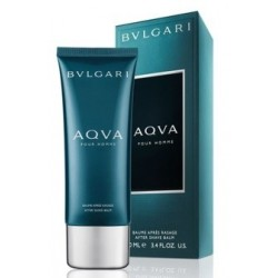 BVLGARI AQVA POUR HOMME AFTER SHAVE 100 ML
