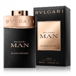 BVLGARI MAN IN BLACK ORIENT EDP 60 ML VP. danaperfumerias.com/es/