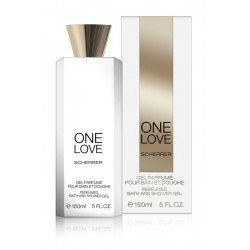 comprar perfumes online JEAN LOUIS SCHERRER ONE LOVE S/GEL 150 ML mujer