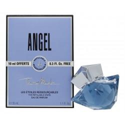 THIERRY MUGLER ANGEL EDP 35 ML VP. RECARGABLE EDICION ESPECIAL