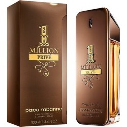 comprar perfumes online hombre PACO RABANNE 1 MILLION PRIVE EDP 100 ML