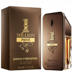 comprar perfumes online hombre PACO RABANNE 1 MILLION PRIVE EDP 50 ML