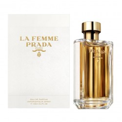 comprar perfumes online PRADA LA FEMME EDP 100 ML mujer