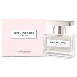 comprar perfumes online ANGEL SCHLESSER POUR ELLE EDT 50 ML mujer