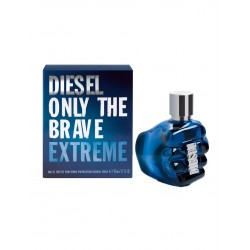 DIESEL ONLY THE BRAVE EXTREME EDT 75 ML VP.