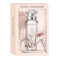 comprar perfumes online ADOLFO DOMINGUEZ AGUA FRESCA DE ROSAS BLANCAS EDT 200 ML mujer