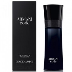 ARMANI CODE POUR HOMME EDT 200 ML VP. danaperfumerias.com/es/