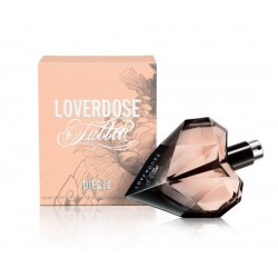 comprar perfume DIESEL LOVERDOSE TATTOO EDT 50 ML VP. danaperfumerias.com