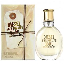 comprar perfumes online DIESEL FUEL FOR LIFE FEMME EDP 30 ML mujer