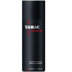 TABAC MAN DESODORANT  SPRAY 150 ML
