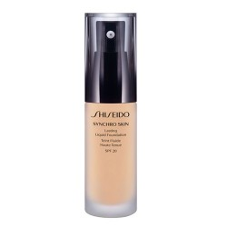 SHISEDO SYNCHRO SKIN LASTING FOUNDATION N1 NEUTRAL 30 ML