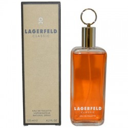 LAGERFELD CLASSIC EDT 125 ML