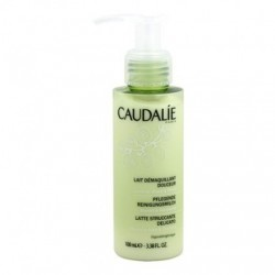 CAUDALIE LAIT DEMAQUILLANT DOUCEUR 100 ML