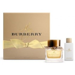 comprar perfumes online BURBERRY MY BURBERRY EDP 50 ML + B/L 75 ML SET REGALO mujer